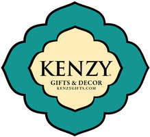 Kenzy Gifts & Decor logo