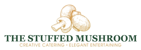 The Stuffed Mushroom logo