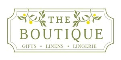 The Boutique logo