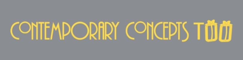 Contemporary Concepts TOO logo