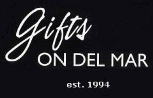 Gifts On Del Mar logo